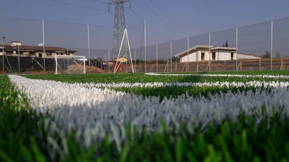 izrada fudbalskih terena