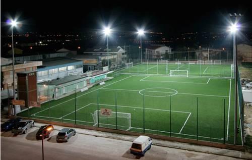 Veštačka trava za fudbal