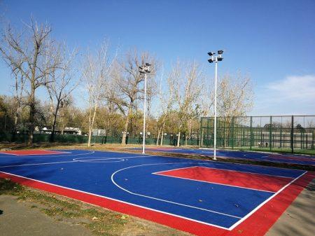 izrada sportskih terena