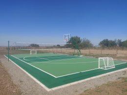 Sportski pod za basket i futsal