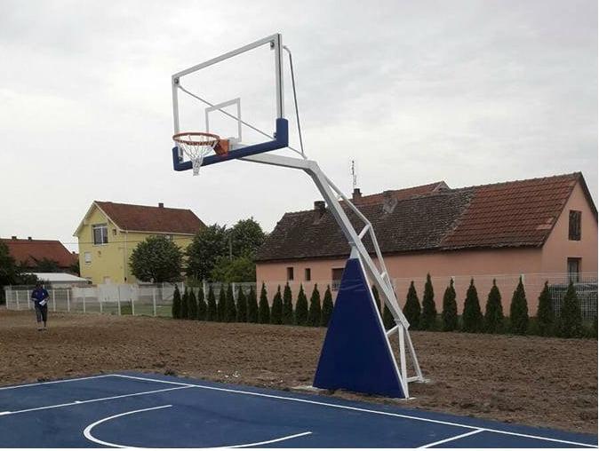 TOP košarkaška konstrukcija