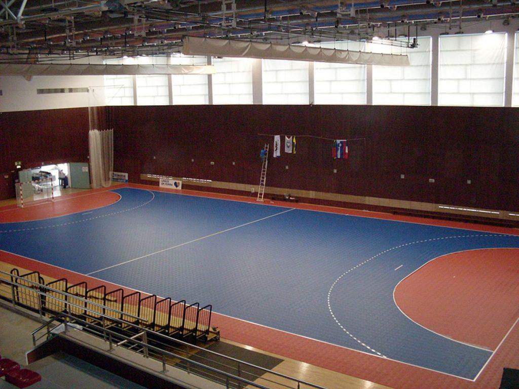 Podovi za sportske hale
