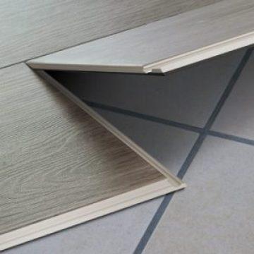 postavljanje poda preko plocica