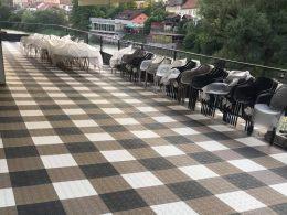 podovi za baste kafica