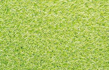 Zelena veštačka trava