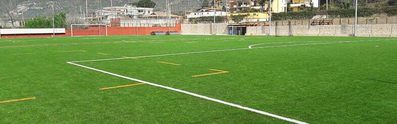 trava ya mali fudbal